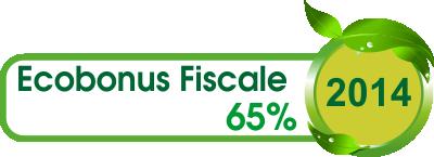 Agevolazioni fiscali 65%