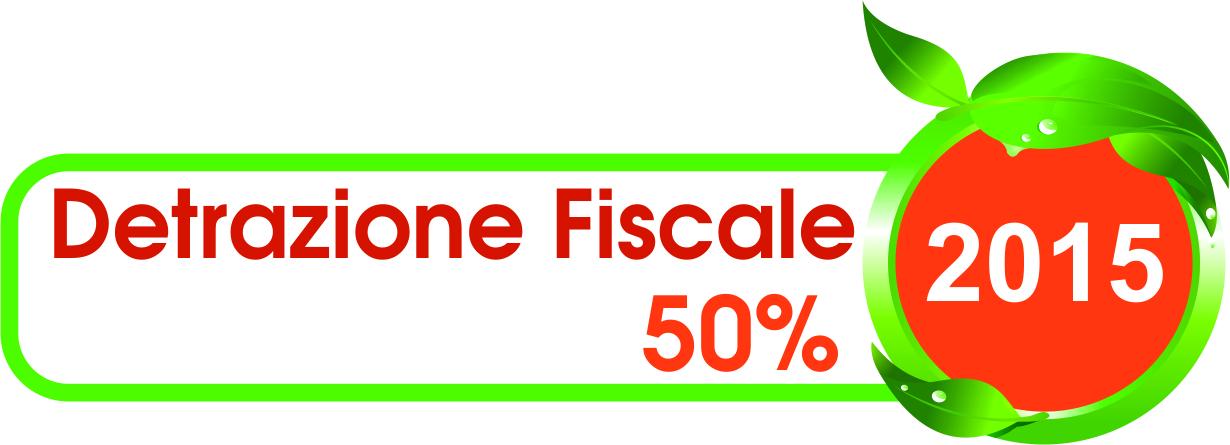 Detrazione Fiscale 50%